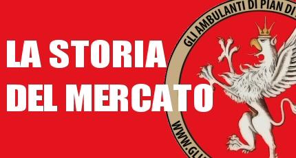 Banner Home Page La Storia