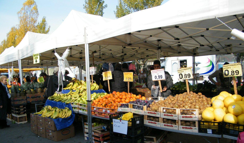 Il Guasta Mercato – Frutta E Verdura Di Stagione
