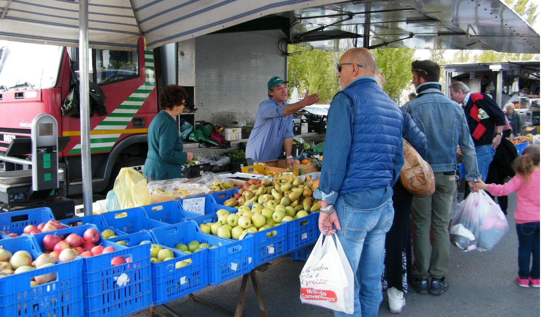 Ronca Vittorio & Figli Snc, Frutta E Verdura